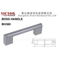 Steel Zinc Boss Handle Cabinet Handle Furniture Handle Furniture Hardware fittings China