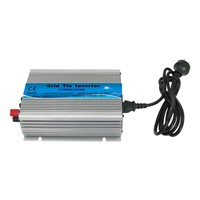 DC10.5-28V to AC110V 500w micro grid tie inverter for Solar System