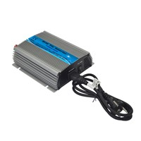 DC10.5-28V to AC220V 400w single phase inverter for Solar System, Pure Sine Wave Micro Inverter