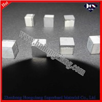 Polycrystalline Diamond Compact inserts for thrust bearing and PDC drill bits/PDC cutter