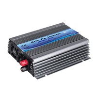 Factory direct sale,DC22-60V AC 110V 500W Solar On Grid Inverter for PV Power 600W
