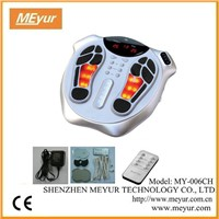 Health Protection Instrument/Foot Massager