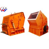 HY stone crusher machine price