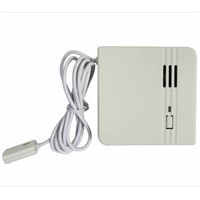 Hot sale Household alarm water leak detector