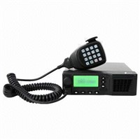 In-vehicle Two-way Radio