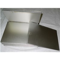 NICKEL ALLOY SHEETS & PLATES