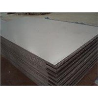 NICKEL SHEETS & NICKEL PLATES