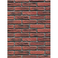 Red Weathering Brick For Exterior Wall Cladding