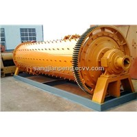 convenient to use cone ball mill
