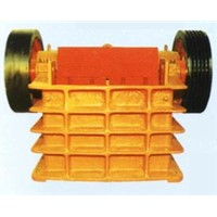 hot sale and high efficiency fine stone jaw crusher
