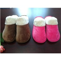 indoor slippers fashion cotton slippers men and women slippers