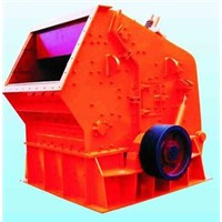 large-scale and high capacity impact crusher