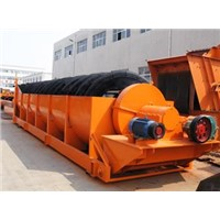 mining industry spiral classifier