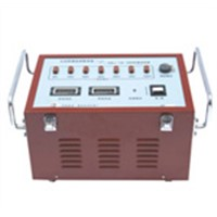 DJF5/10/15kw high power DC IP measuring system