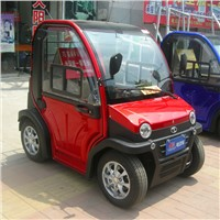 2 Seats Cheap Price Electric Mini Car