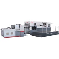 SL-1060QF/920QF Automatic online full striping station