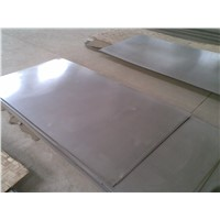 Alloy 718 Nickel Alloy Sheet Plate