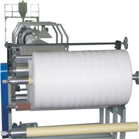 Best seling epe foam sheet machine