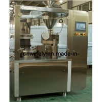 Capsule Filling Machine (NJP-3000D)