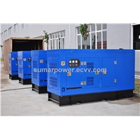 Competitive Price! Cummins Generator 90KVA for Sale