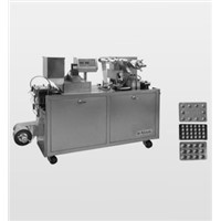 DPP-88 Aluminum Plastic Blister Packaging Machine