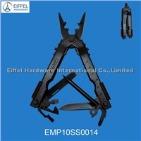 High Quality Gerber Extension Tongs with Blackening Surface(EMP10SS0014)