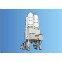 Hzs series of concrete mixing station