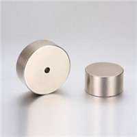 Industry permanet rare earth strong high quality motor round disc cylinder ring rod magnet magnetic