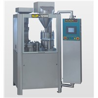 NJP 1200C Fully Automatic Capsule Filling Machine