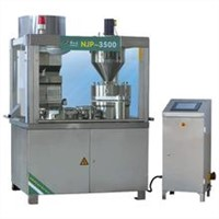 NJP3500C Automatic Capsule Filling Machine