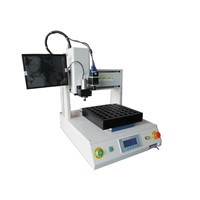 PCB CNC Router, Stamp PCBA separator JYD-3A