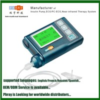 medtronic main competitor phray insulin pump wholesale