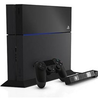 sell PlayStation 4 - 500 GB - Black