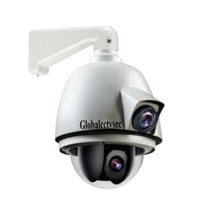 2Mp Full HD Network Panoramic Auto-Tracking PTZ Dome Camera GCS-HDQ3253-S23/R22