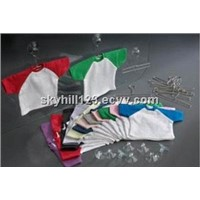 Mini T-Shirts For Screen Printing  -Mingtai