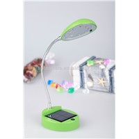 New Solar Desk Lamp for Reading(XSK-L02)