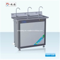 Stainless Steel Public Water Dispenser (HY-3A)