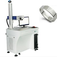 2014 Hot sale! Compact 10W/20w fiber Laser Marking Machine