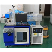 Sell chanxan brand!semiconductor laser marking machine
