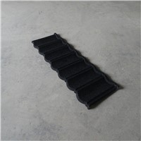 lightweight metal roofing tiles for movable house