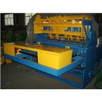 poultry cages mesh welding machine