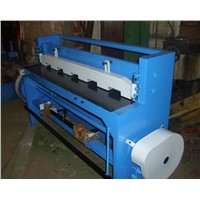mesh cutting machine