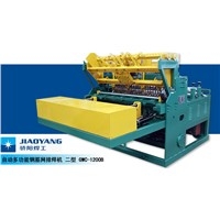 welded wire mesh machine in rolls/panels(CE&ISO9001&SGS)