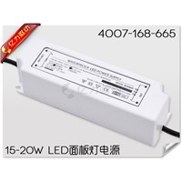 15-20W LED panel lamp power supply _YL-W1520FA