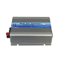 22-60v 190-260v 400w on grid solar inverter,grid connected inverter