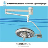 Best price wall mounted operating lamp