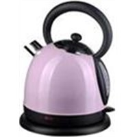 Colorful Stainless steel electric kettle