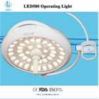 Lewin brand LED shadowless operating lamp with CE ISO certified