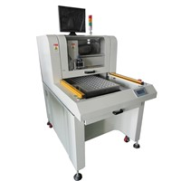 PCB Separator,PCB CNC Router JYD-3A with big Workarea