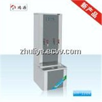 Stainless Steel Public Water Dispenser HY-120K